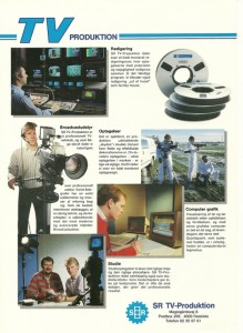SR-TV brochure