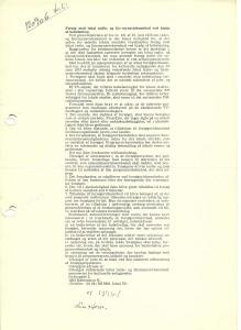 Lov 421 af 15. juni 1973
