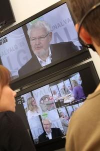 Kommunikationschef Torben Höyer-Andersen